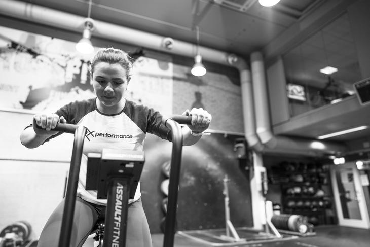 CrossFit Førde